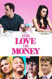 For Love or Money 2019 123movies