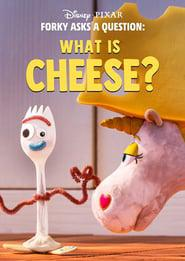 Forky Asks a Question: What Is Cheese? 2020 123movies