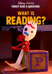 Forky Asks a Question: What is Reading? 2020 123movies