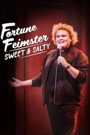 Fortune Feimster: Sweet & Salty 2020 123movies