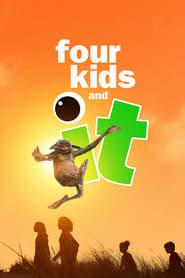 Four Kids and It 2020 123movies