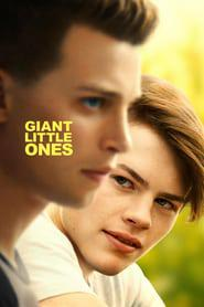 Giant Little Ones 2019 123movies