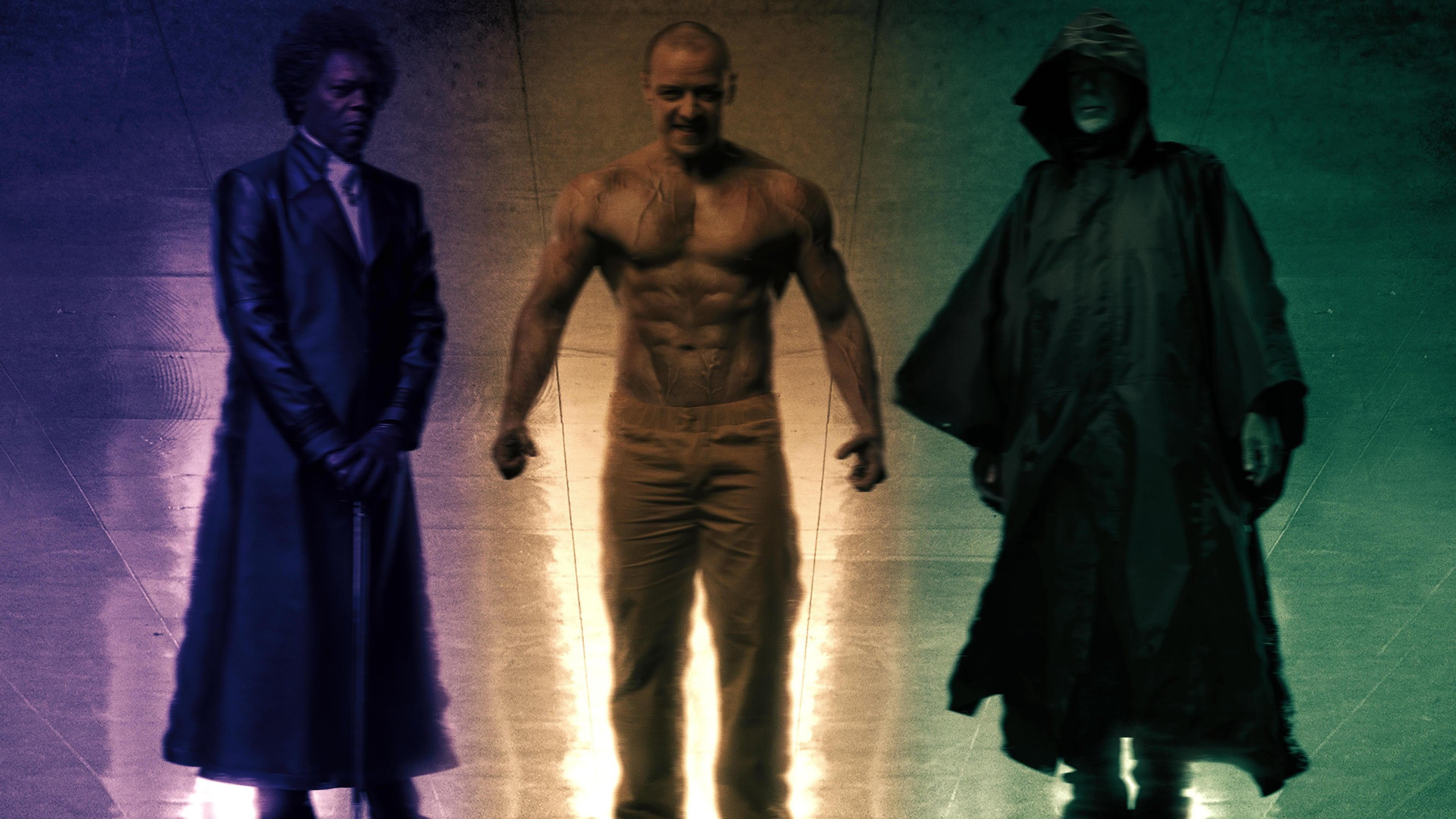 Glass 2019 123movies
