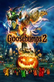 Goosebumps 2: Haunted Halloween 2018 123movies