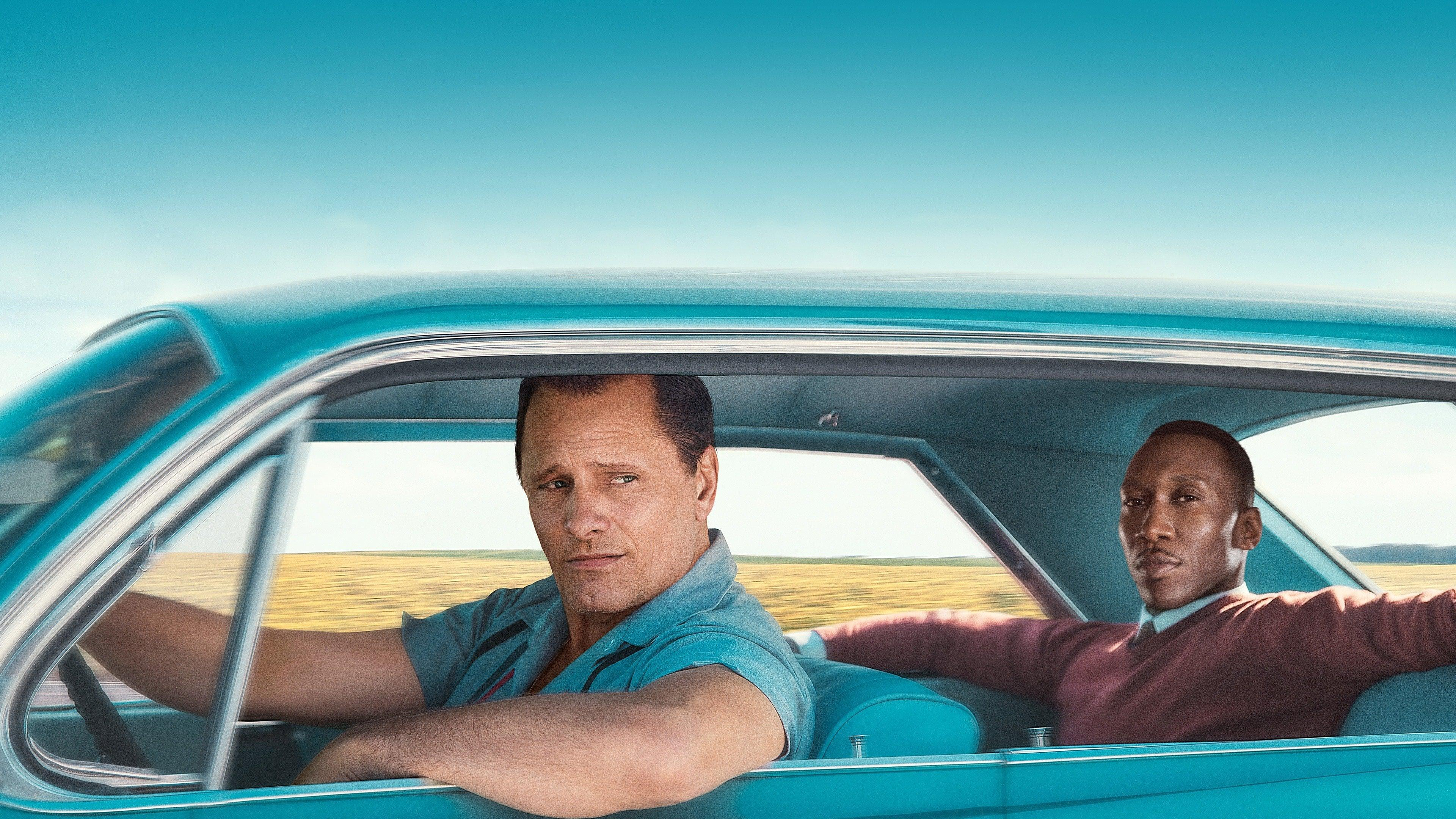 Green Book 2018 123movies
