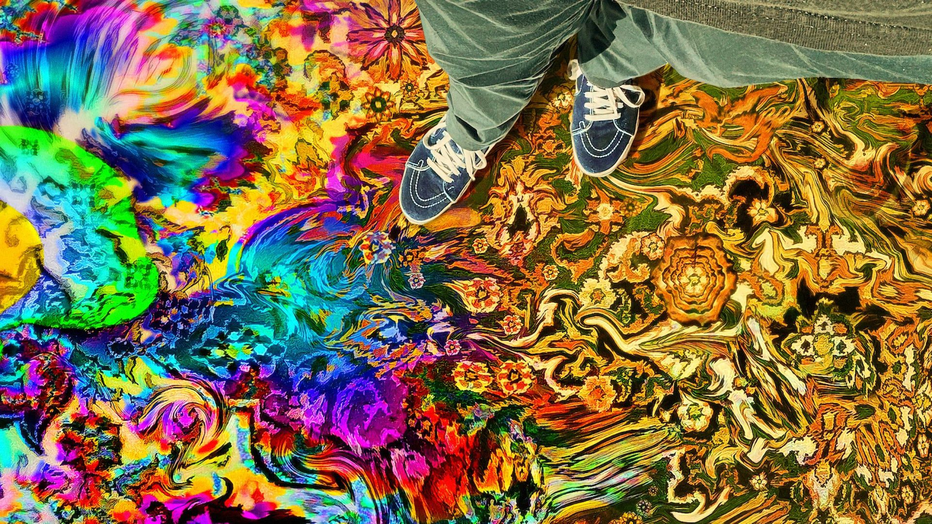 Have a Good Trip: Adventures in Psychedelics 2020 123movies