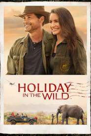 Holiday in the Wild 2019 123movies