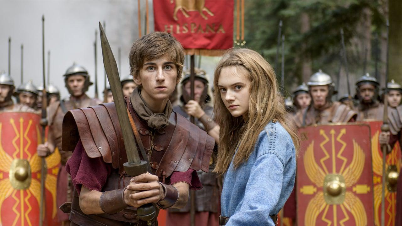 Horrible Histories: The Movie – Rotten Romans 2019 123movies