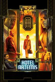 Hotel Artemis 2018 123movies