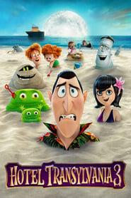 Hotel Transylvania 3: Summer Vacation 2018 123movies
