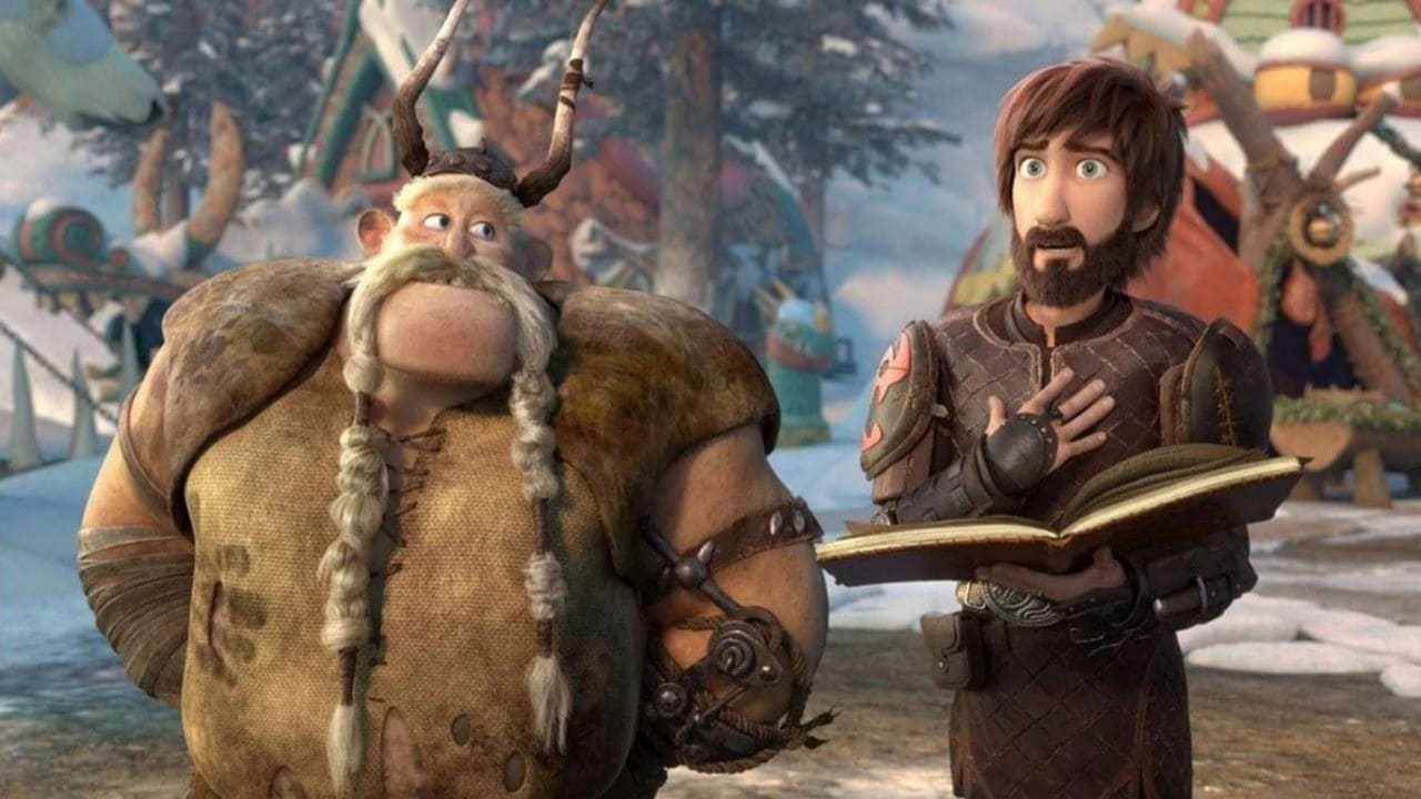 How to Train Your Dragon: Homecoming 2019 123movies