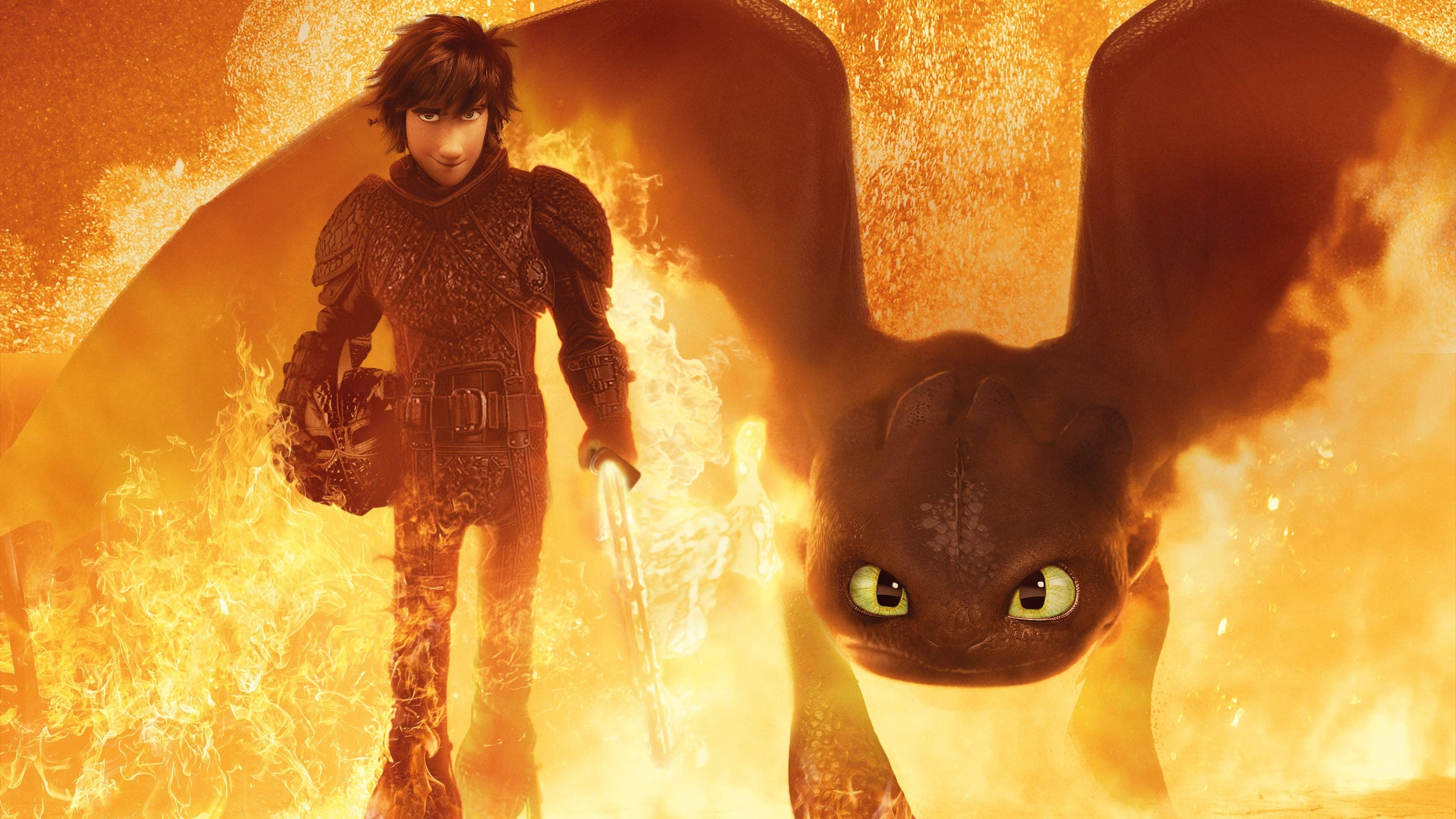 How to Train Your Dragon: The Hidden World 2019 123movies