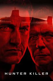 Hunter Killer 2018 123movies