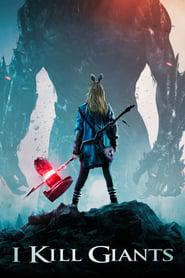 I Kill Giants 2018 123movies