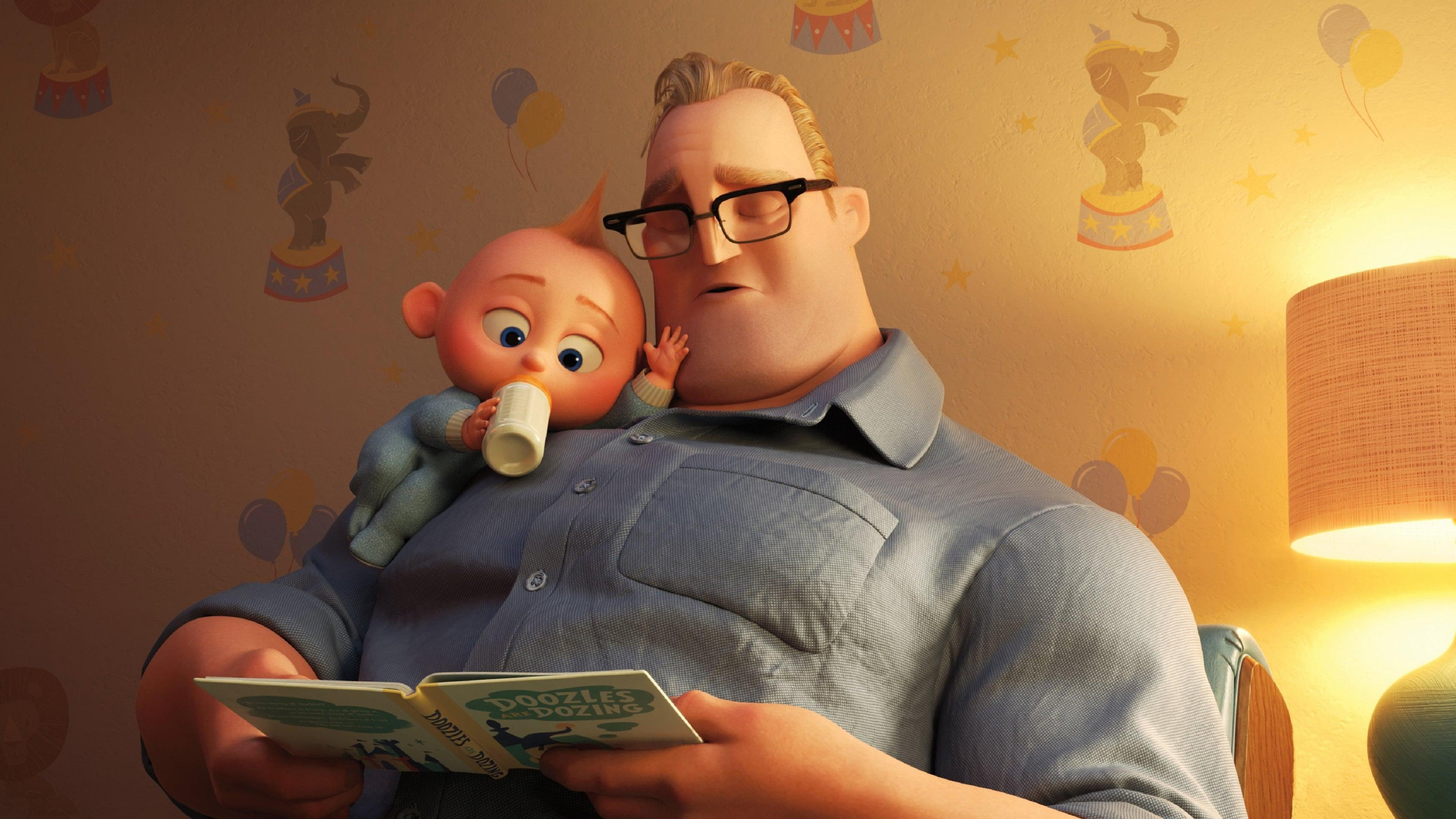 Incredibles 2 2018 123movies