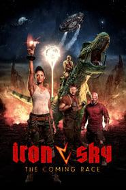 Iron Sky: The Coming Race 2019 123movies