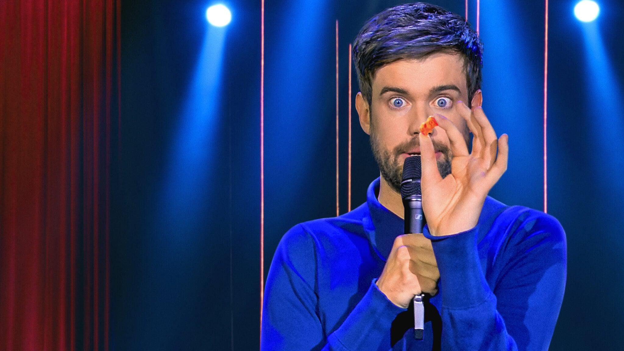 Jack Whitehall: I'm Only Joking 2020 123movies