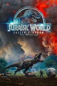 Jurassic World: Fallen Kingdom 2018 123movies