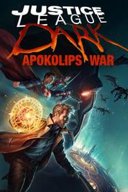 Justice League Dark: Apokolips War 2020 123movies