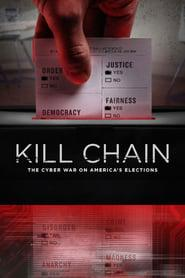 Kill Chain: The Cyber War on America's Elections 2020 123movies
