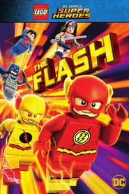Lego DC Comics Super Heroes: The Flash 2018 123movies