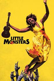 Little Monsters 2019 123movies