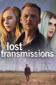 Lost Transmissions 2020 123movies