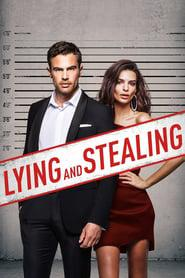 Lying and Stealing 2019 123movies