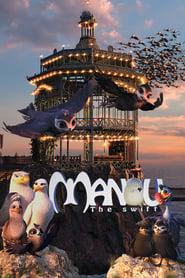 Manou the Swift 2019 123movies
