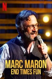 Marc Maron: End Times Fun 2020 123movies