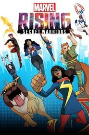 Marvel Rising: Secret Warriors 2018 123movies