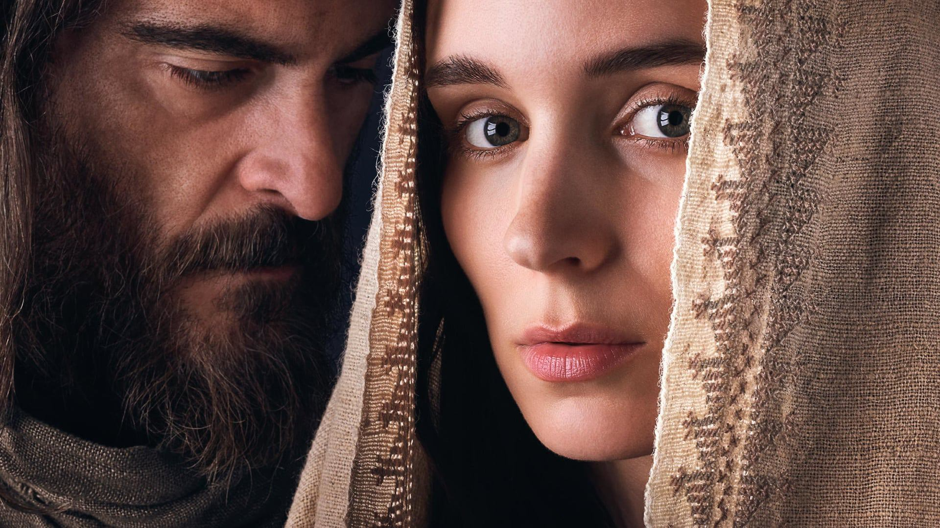 Mary Magdalene 2018 123movies