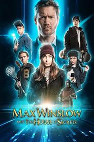 Max Winslow and The House of Secrets 2020 123movies