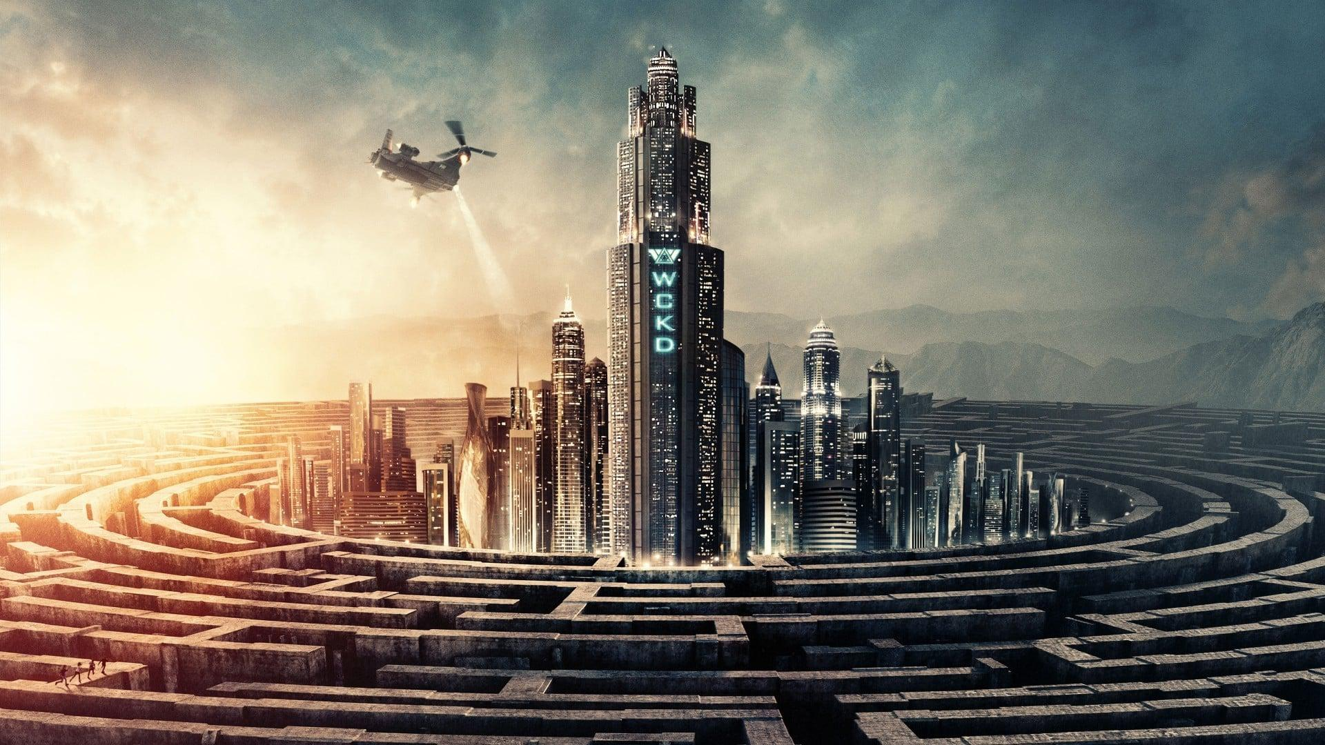 Maze Runner: The Death Cure 2018 123movies