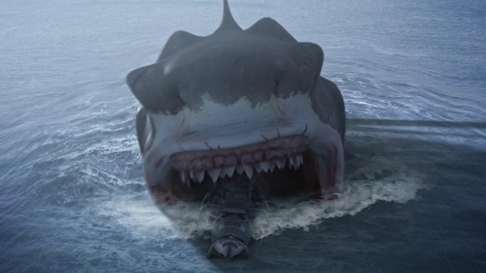 Megalodon 2018 123movies