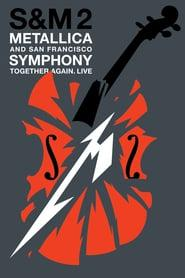 Metallica & San Francisco Symphony: S&M2 2019 123movies