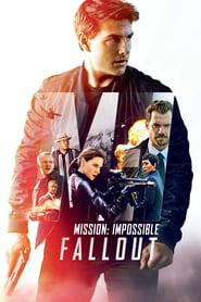 Mission: Impossible – Fallout 2018 123movies