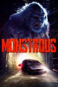 Monstrous 2020 123movies