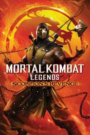 Mortal Kombat Legends: Scorpion's Revenge 2020 123movies