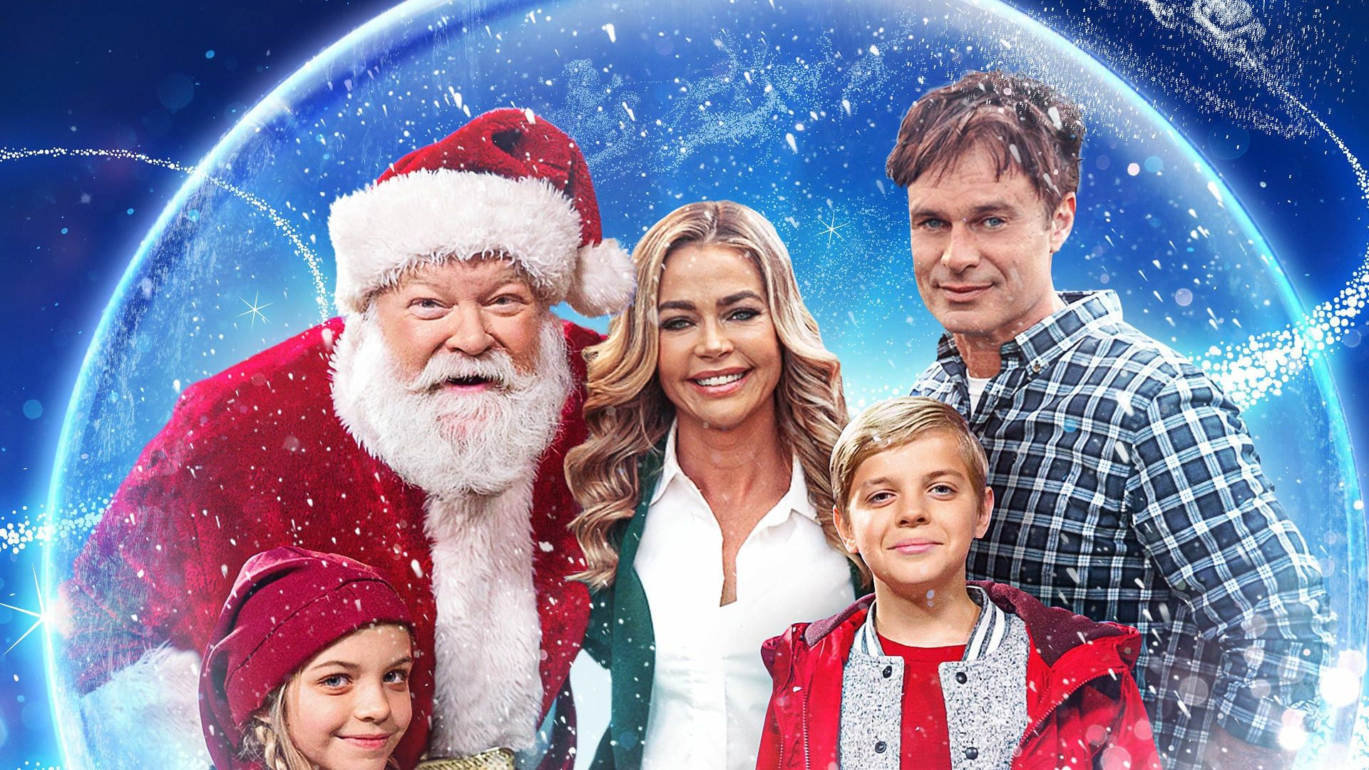 My Adventures with Santa 2019 123movies