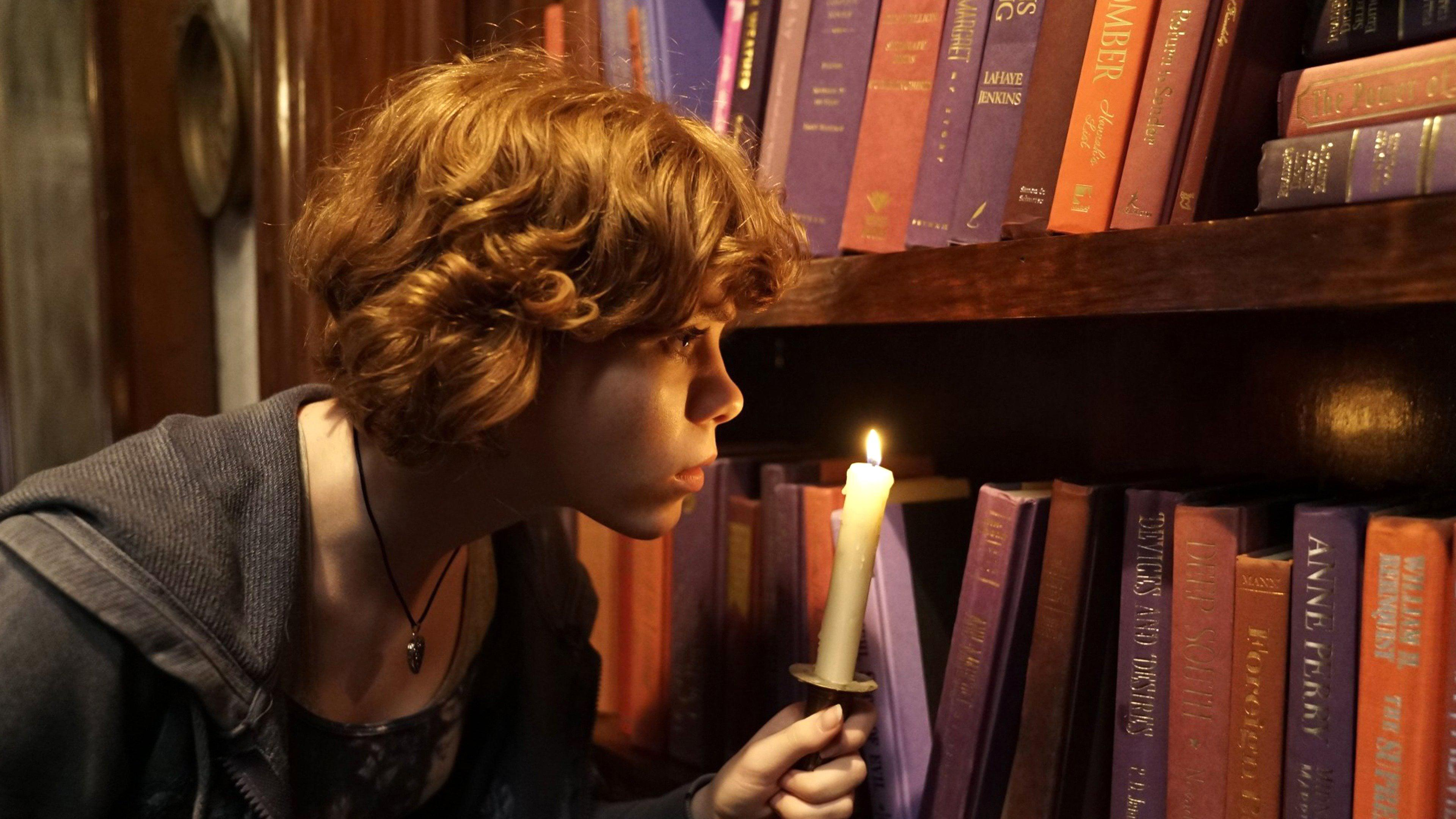 Nancy Drew and the Hidden Staircase 2019 123movies