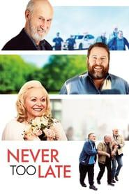 Never Too Late 2020 123movies