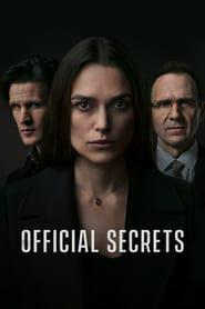 Official Secrets 2019 123movies