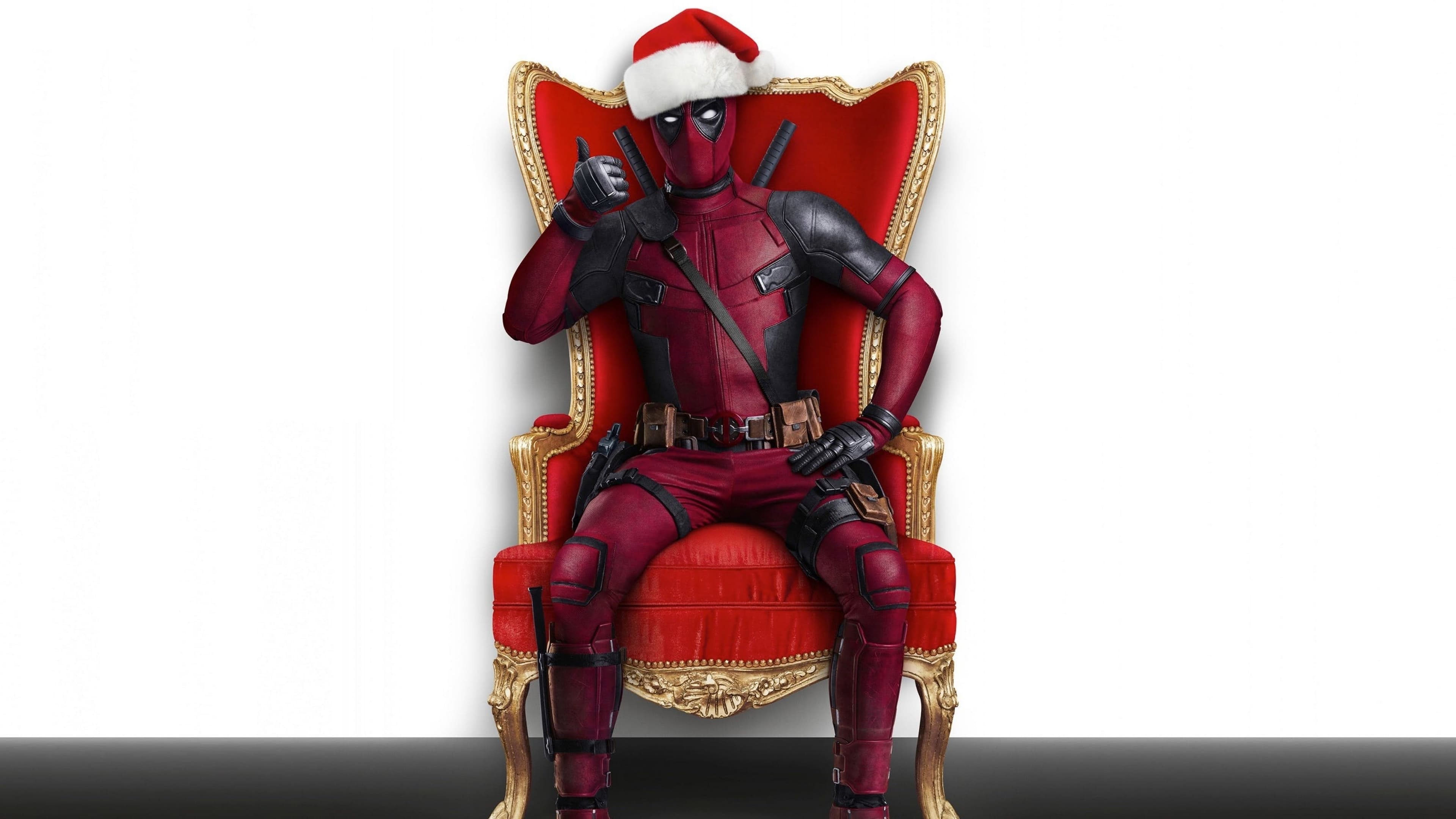 Once Upon a Deadpool 2018 123movies