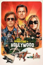 Once Upon a Time… in Hollywood 2019 123movies