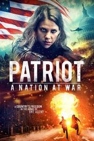 Patriot: A Nation at War 2020 123movies