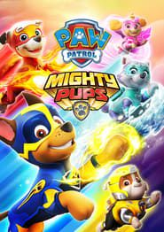 PAW Patrol: Mighty Pups 2019 123movies