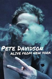 Pete Davidson: Alive from New York 2020 123movies