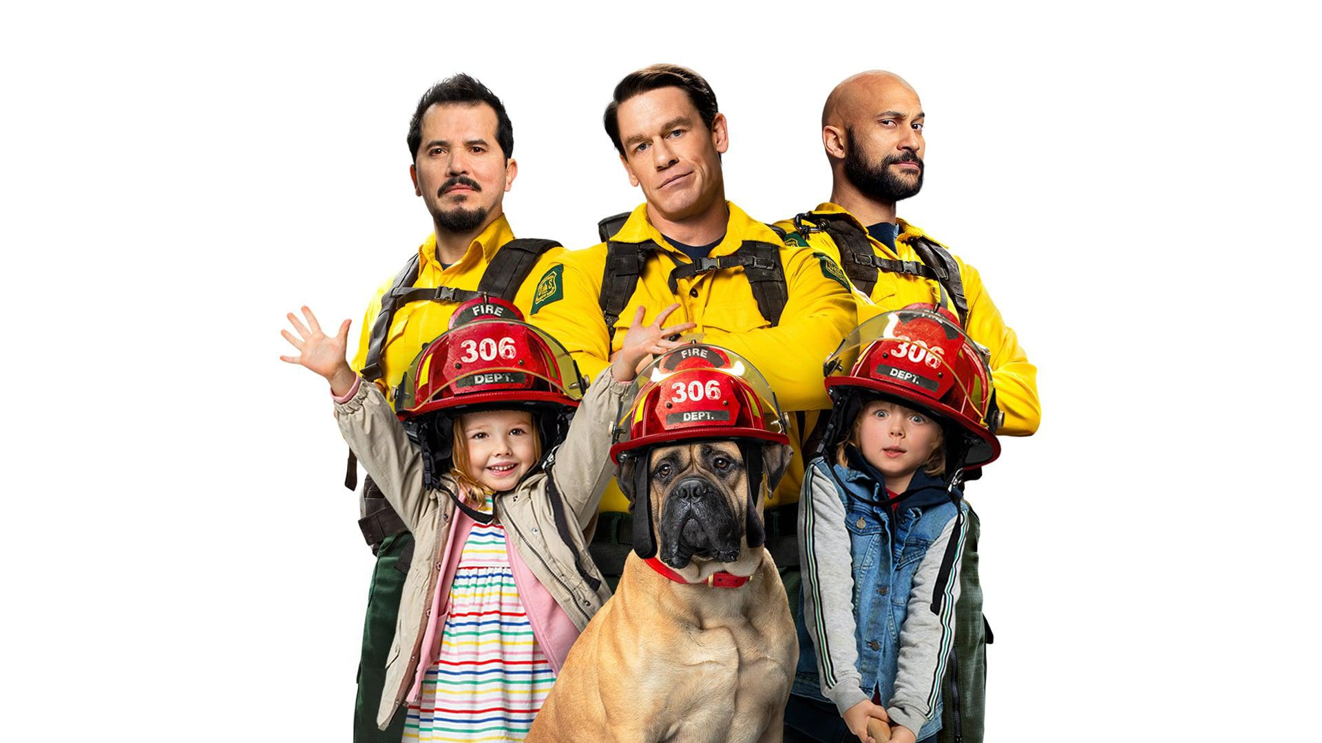 Playing with Fire 2019 123movies
