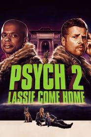 Psych 2: Lassie Come Home 2020 123movies